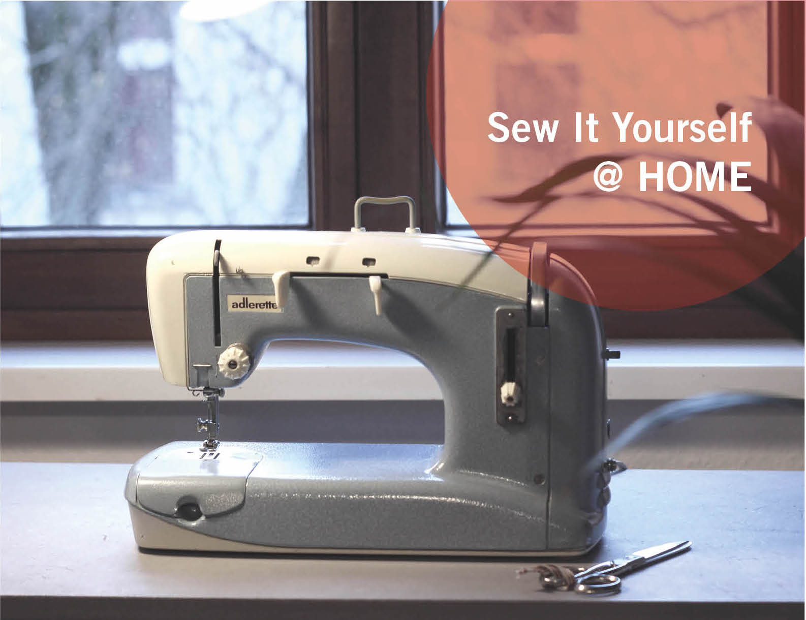 Sew It Yourself @ Home